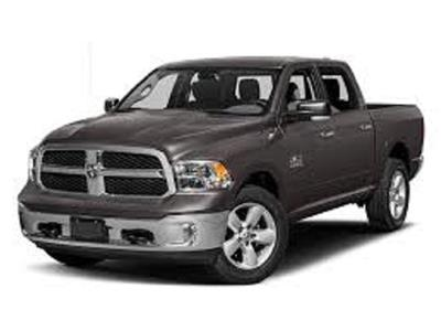 2018 Ram 1500 lease in Troy,MI - Swapalease.com