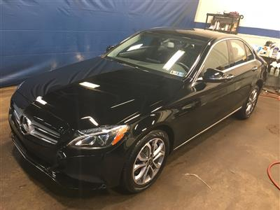 2017 Mercedes-Benz C-Class lease in wexford,PA - Swapalease.com