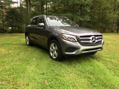 2017 Mercedes-Benz GLC-Class lease in shohola,PA - Swapalease.com