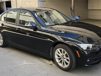 2017 BMW 3 Series lease in Woodland Hills,CA - Swapalease.com