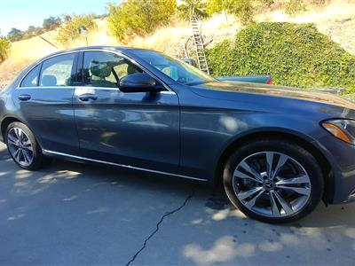 2017 Mercedes-Benz C-Class lease in Portland,OR - Swapalease.com