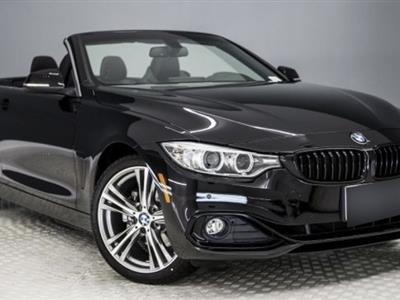 2017 BMW 4 Series lease in Austin,TX - Swapalease.com