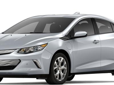2017 Chevrolet Volt lease in Reseda ,CA - Swapalease.com