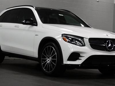 2018 Mercedes-Benz GLC-Class lease in Norwood,MA - Swapalease.com