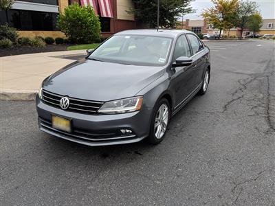 2017 Volkswagen Jetta lease in Bayonne,NJ - Swapalease.com