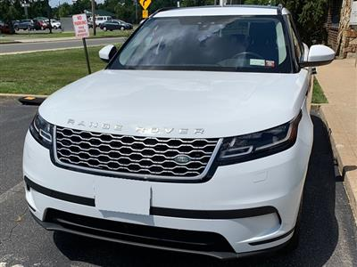 2018 Land Rover Velar lease in Amityville,NY - Swapalease.com