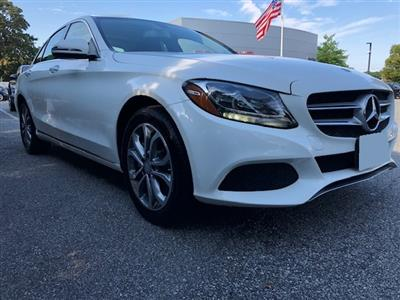 2017 Mercedes-Benz C-Class lease in Bronx,NY - Swapalease.com