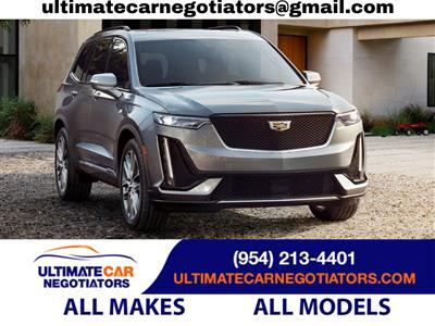 2020 Cadillac XT6 lease in Fort Lauderdale,FL - Swapalease.com