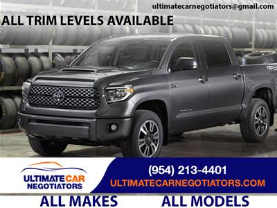 2019 Toyota Tundra lease in Fort Lauderdale,FL - Swapalease.com
