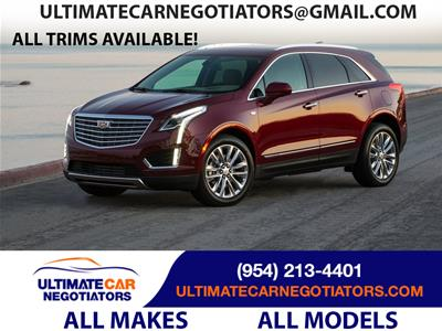 2020 Cadillac XT5 lease in Fort Lauderdale,FL - Swapalease.com