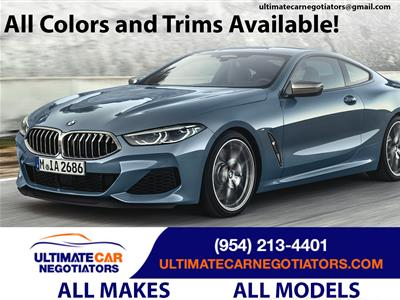 2019 BMW 8 Series lease in Fort Lauderdale,FL - Swapalease.com