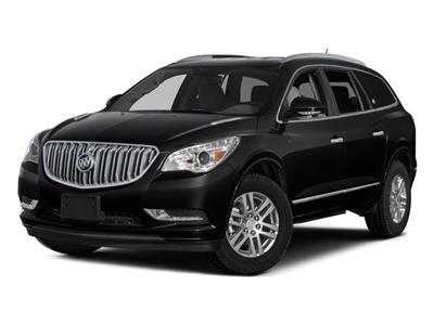 2017 Buick Enclave lease in HEARTLAND,MI - Swapalease.com