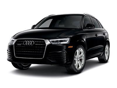 2018 Audi Q3 lease in Miami,FL - Swapalease.com