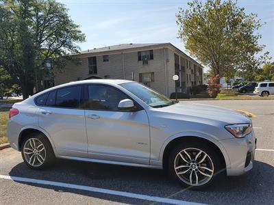2018 BMW X4 lease in Parsippany ,NJ - Swapalease.com
