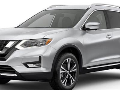 2017 Nissan Rogue lease in Austin,TX - Swapalease.com