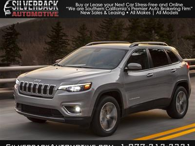 2019 Jeep Cherokee lease in Burbank,CA - Swapalease.com