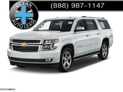 2019 Chevrolet Suburban lease in New York,NY - Swapalease.com
