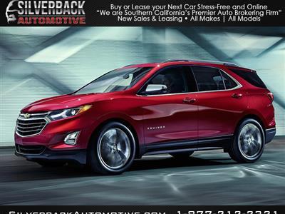 2019 Chevrolet Equinox lease in Burbank,CA - Swapalease.com