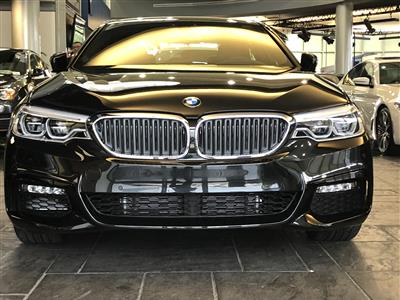 2018 BMW 5 Series lease in Mount Pleasant,SC - Swapalease.com