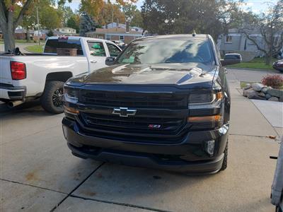 2018 Chevrolet Silverado 1500 lease in Madison Heights,MI - Swapalease.com