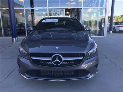 2018 Mercedes-Benz CLA Coupe lease in Newton,NC - Swapalease.com