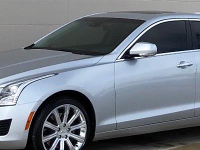 2018 Cadillac ATS lease in Macomb,MI - Swapalease.com