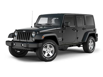 2017 Jeep Wrangler Unlimited lease in Woodland Hills,CA - Swapalease.com