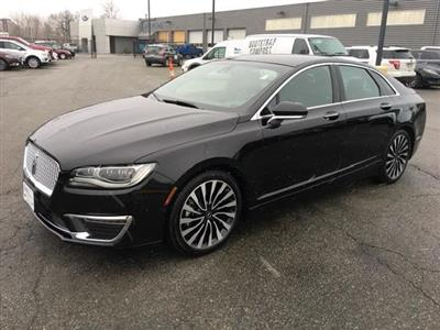 2017 Lincoln MKZ lease in Troy,MI - Swapalease.com