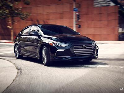 2018 Hyundai Elantra lease in Brooklyn,NY - Swapalease.com