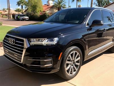 2017 Audi Q7 lease in Tempe,AZ - Swapalease.com