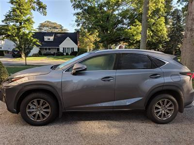 2019 Lexus NX 300 lease in Rockville Centre,NY - Swapalease.com