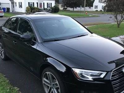 2018 Audi A3 lease in Haverford,PA - Swapalease.com