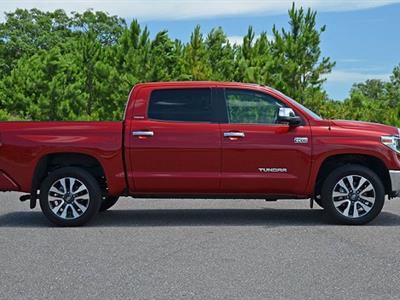 2018 Toyota Tundra lease in Bronx,NY - Swapalease.com