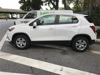 2018 Chevrolet Trax lease in New York,NY - Swapalease.com