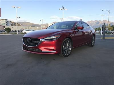 2018 Mazda MAZDA6 lease in Holladay,UT - Swapalease.com