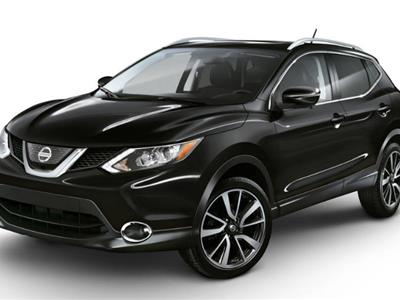 2017 Nissan Rogue lease in Rockville ,MD - Swapalease.com