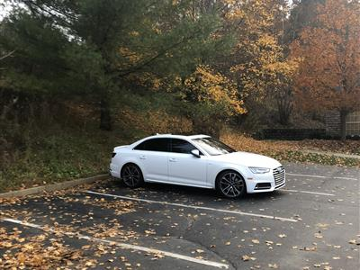 2018 Audi S4 lease in Coraopolis,PA - Swapalease.com