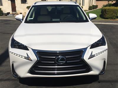 2017 Lexus NX 200t lease in Glendale,CA - Swapalease.com