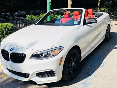 2017 BMW 2 Series lease in Chicago,IL - Swapalease.com
