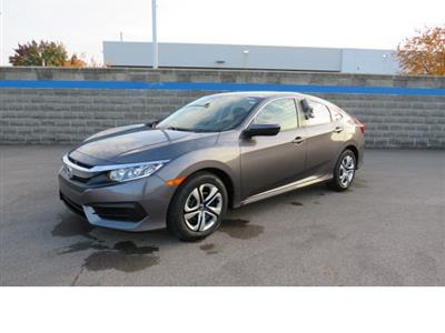 2018 Honda Civic lease in Orlando,FL - Swapalease.com