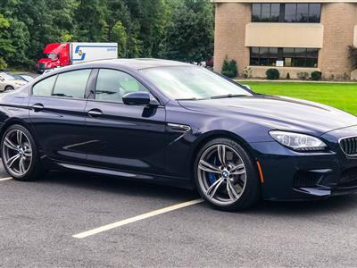 2014 BMW M6 lease in Hasbrouck Heights,NJ - Swapalease.com
