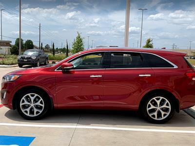 2018 Kia Sorento lease in Spring,TX - Swapalease.com