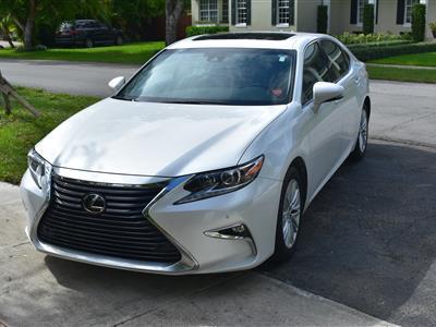 2017 Lexus ES 350 lease in Miami Springs,FL - Swapalease.com