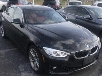 2017 BMW 4 Series lease in Jamaica,NY - Swapalease.com