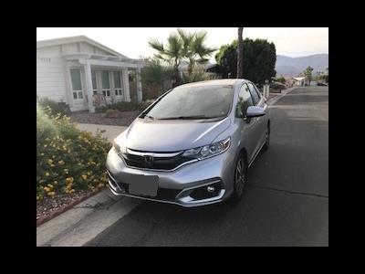 2018 Honda Fit lease in Palm Desert,CA - Swapalease.com