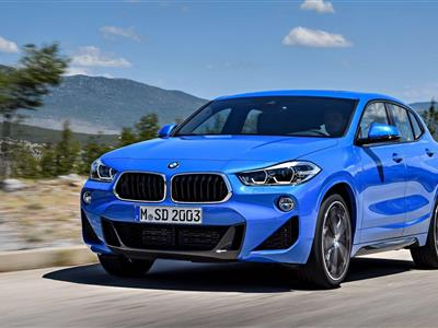 2018 BMW X2 lease in Brooklyn,NY - Swapalease.com