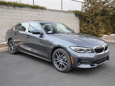 2020 BMW 3 Series lease in Brooklyn,NY - Swapalease.com