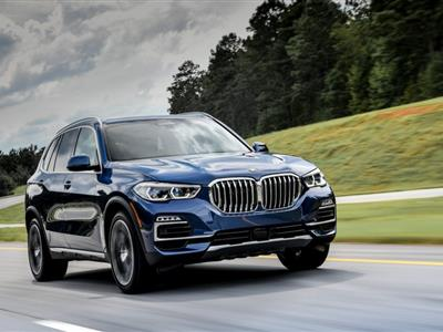 2019 BMW X5 lease in Brooklyn,NY - Swapalease.com