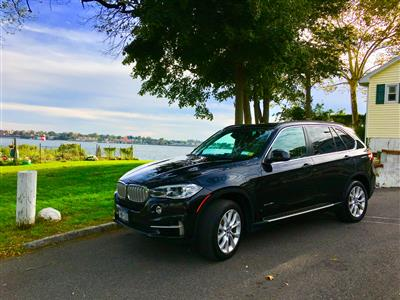 2016 BMW X5 lease in Central Islip,NY - Swapalease.com