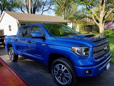 2018 Toyota Tundra lease in Addison,IL - Swapalease.com